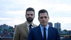 Dernier «Deux hommes en or» de la saison