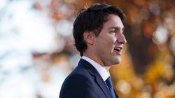 Trudeau parlera de son programme de stimulation de la