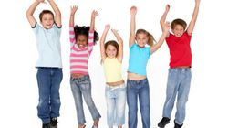 La minute positive: Une garderie multiculturelle