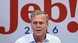 Jeb Bush soutient Ted