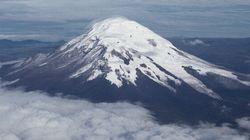 Equateur: corps d'alpinistes retrouvés sur le volcan 20 ans