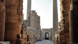 L'EI fait exploser un célèbre temple à Palmyre