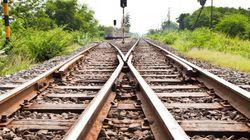 Le transport de ressources brutes par train contesté dans