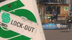 Lock-out des concessionnaires: le projet de loi spéciale est