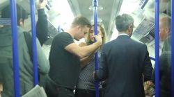 Harcèlement sexuel: une expérience dans le métro passe près de dégénérer