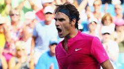 Federer bat Djokovic en finale à