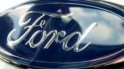 Les employés canadiens de Ford entérinent l'entente de