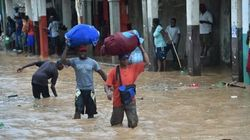 Inondations meurtrières en