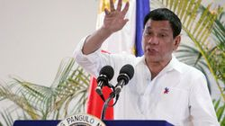 La guerre sans merci du président Duterte contre le crime organisé aux