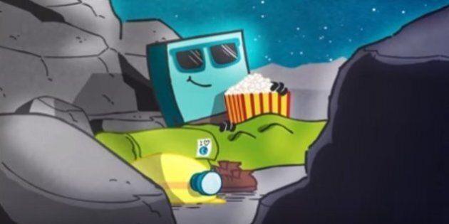 Comment Philae est devenu en un an le robot le plus cool des réseaux sociaux (et de l'univers) (VIDÉO...