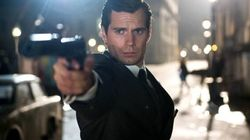 «The Man From U.N.C.L.E.»: beau, bon, léger, plein