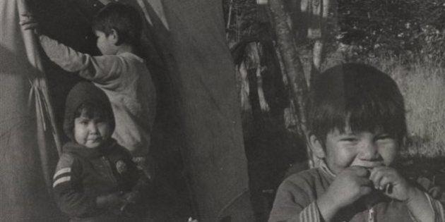 Où sont passés 8 enfants de la communauté de Pakuashipi, sur la
