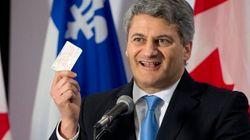 Gérard Deltell: rencontre avec un «vrai bleu» de Québec