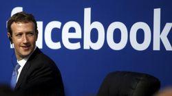 Facebook poursuivi en raison de ses publicités