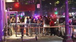 Fusillade à Oakland: deux suspects