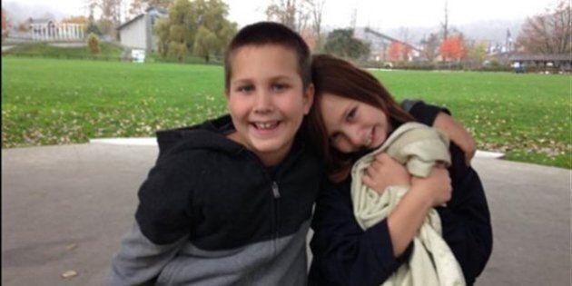 Alerte Amber: la police recherche deux enfants Mateo Ruiz et Sofia Ruiz dans une Ford Focus