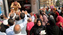 L'Égypte ne va pas