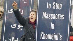 En Iran, les violations des droits humains