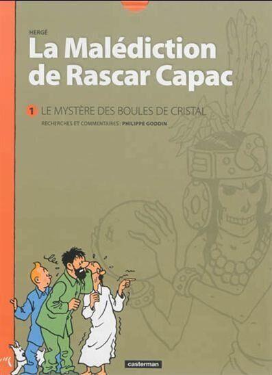 L'exposition Hergé: comme un petit Jésus en culotte de