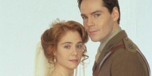 Jonathan Crombie qui incarnait Gilbert Blyhte dans la série «Anne... la maison aux pignons verts» est