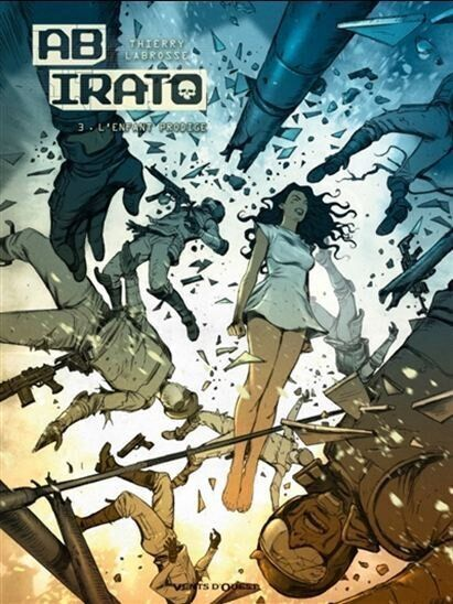 «Ab Irato»: la révolution de Thierry