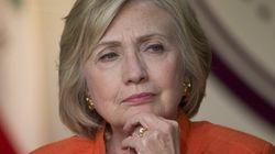 Hillary et son manque de