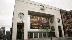 Le Musée des beaux-arts a un nouveau pavillon pour le 375e de
