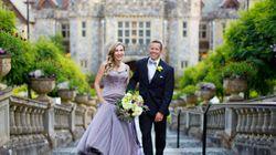 17 châteaux de rêve pour un mariage digne d'un conte de