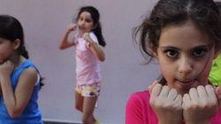En Jordanie, l'égalité se gagne à coups de