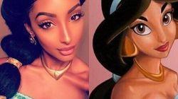 Internet est obsédé par cette jumelle de la princesse