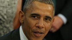 Fusillade du Thalys: Obama salue l'action «héroïque» des militaires américains