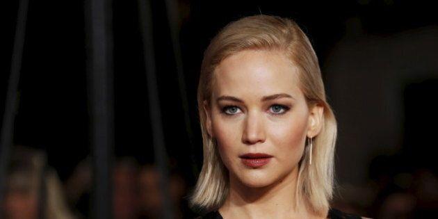 Dans «Vogue», Jennifer Lawrence se confie sur ses difficultés à rencontrer un