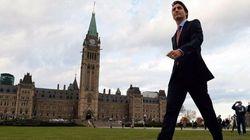 Trudeau demande à ses ministres d'«amener un vent de