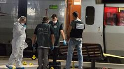 Tirs dans le Thalys: «J'ai entendu