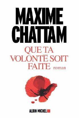 Maxime Chattam: la lumière dans les