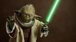 Maître Yoda plutôt que Mahomet pour les étudiants