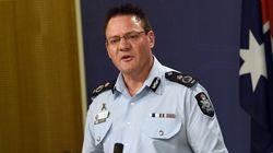 Australie: 5 jeunes arrêtés pour avoir planifié une