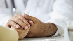 Diagnostic de cancer: être malade ou avoir une