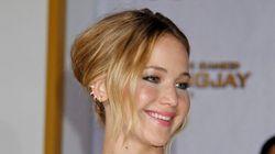 Jennifer Lawrence: l'actrice la mieux payée en 2015