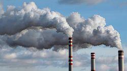 Les émissions de GES toujours en hausse au