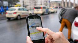 Uber déjà parmi les géants des