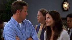 Cette scène de Friends censurée à cause du 11 septembre