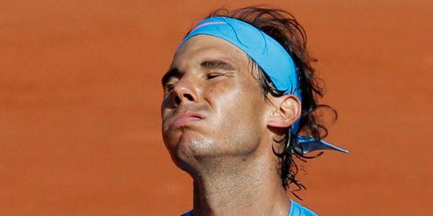 ATP - Cincinnati: Nadal stoppé par