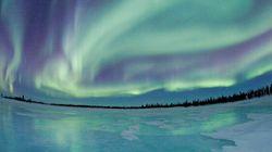 32 magnifiques images d'aurores boréales au