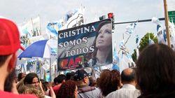 L'ex-présidente argentine accusée de corruption comparait devant la