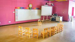 Services de garde éducatifs: l'heure est à la