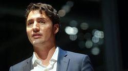 Trudeau présente un plan pour les aidants