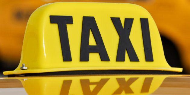 Coderre veut moderniser le taxi, en faire une signature de la