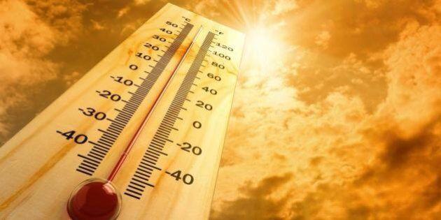 La planète a battu de nouveaux records de chaleur depuis