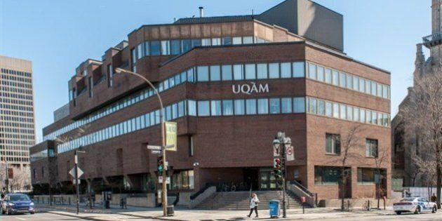 UQAM : le sort de plusieurs étudiants entre les mains de la Commission des